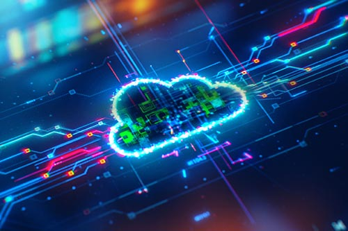 Managed Cloud Technology Services, Managed Cloud Technology Services